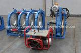 Máquina de soldadura poli hidráulica da tubulação de Sud280-450mm
