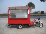 Motocicleta comida rápida de la Cesta (SHJ-M360)