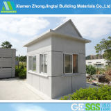실내 벽을%s 75mm 콘크리트 EPS 시멘트 샌드위치 벽면