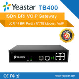 Isdn a SIP Trunk VoIP Call SIP Based Bri Gateway