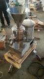 Máquina del fabricante de la mantequilla de tuerca de la almendra del cacahuete del acero inoxidable de la transformación de los alimentos
