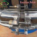 Сетка фильтра промышленной отработанной воды скрининга влажные вибрируя/сетка (XZS1000)