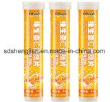 Таблетки 1000 c витамина Mg питья энергии Effervescent