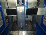 Molde del zapato del grabador del ranurador del CNC que hace la máquina del CNC