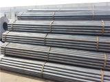 Tubo de acero nuevamente producido de carbón de la prima