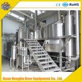 중국 제조자에서 산업 맥주 양조 장비