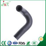 Alta calidad FKM / EPDM / manguera de goma de silicona Tubo de tubo con alta temperatura
