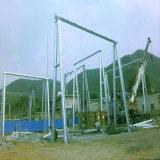 Kraftübertragung-Nebenstelle-Feld-Struktur