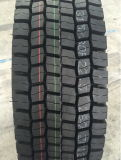 pneu d'ensemble du camion TBR de marque de technologie du CST 315/80r22.5