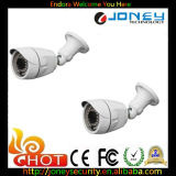 720p IP66 Waterproof Bullet 사진기 Fixed Lens Megapixel 1 IP Camera