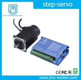 Einfaches Operation 2 Phase NEMA 23 Closed Loop Jobstepp-Servo Motor und Driver mit Encoder