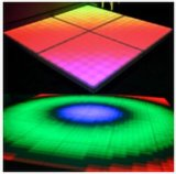 festa nuziale LED DJ Digital Dance Floor di 1mx1m