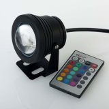 piscina Light di 9W AC12V RGB LED