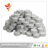 8g 12g 14G 23G White Tealight Candles para Israel