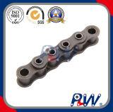 Cadeia de rolo de pino oco C2060HP