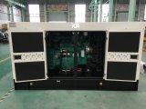 販売(6BT5.9-G2)のための100kVAおおいのタイプ無声発電機(GDC100*S)