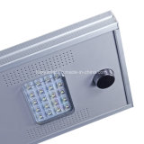 IP65 5W-120W все в одном интегрированный освещении уличного света СИД солнечном солнечном