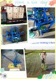 Handrollen-Typ - 2 Reihen-Reis-Pflanzer