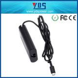 Nouveau chargeur adaptateur secteur USB type P de 90W pour DELL Sortie 20V 4.5A / 15V3a / 9V3a / 5V3a