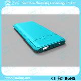 côté externe d'alimentation par batterie du chargeur 4000mAh portatif mince superbe (ZYF8083)