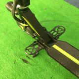 2 E-Bike педали колеса 2 складной