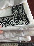 リボンのマッサージの枕絹のビロードのCalssic様式の枕