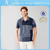 2015 Hot poco costoso Sell Casual variopinto Polo T Shirt per Men
