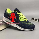 أصل 90 [ننوتشنولوج] بلاستيكيّة [هيغر] رياضات أحذية حجم 36-46