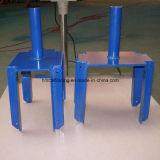 puntello d'acciaio di puntellamenti di 1800-3200mm per la cassaforma della costruzione