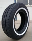 Gummireifen-Reifen des hellen LKW-185r14c, Autoreifen