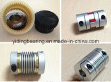 Motor passo passo Axis Shaft Flexible Couplings con Size 5*8 5*5