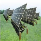 20kw Complete Ground Mount Grid Tied Solar Panel Systems