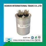 Capacitor do capacitor Cbb65 do motor de C.A., capacitor do condicionador de ar