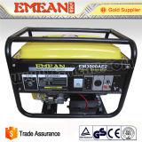 générateur d'essence de groupe électrogène de 2kw Astra Corée avec du CE (EM2900DX)