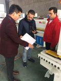 Raad op basis van hout/de stevig-Houten Verbindende Machine van de Zaag van het Comité van de Raad