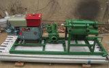 Zt300 de Draagbare Installatie van de Boring van de Put van het Water van de Dieselmotor Kleine