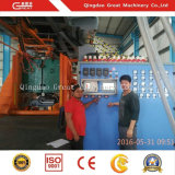 Qingdao-große automatische Plastikzylinder-Trommel, die Schlag Moudling Maschine herstellt