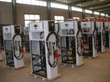 Distributeur d'essence de station de pétrole à vendre