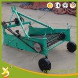 ほとんどの普及した歩くトラクターの小型ポテト収穫機