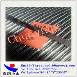 SteelmakingのためのRaw MaterialとしてカルシウムFerro Cored Wire/Calcium Iron Cored Wire