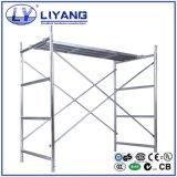 De Gang van het Staal van de bouw door het Systeem van het Frame van de Steiger (HF1930), Fabrikant Linyi