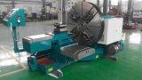 Tipo economico tornio del pavimento di CNC per la flangia di giro con 50 anni di esperienza (CK6020)