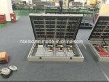P10 정면 서비스 두 배 측 높은 광도를 가진 옥외 풀 컬러 LED 위원회
