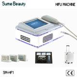 De la venta de Hifu Ce enfocado de intensidad alta antienvejecedor caliente del retiro de la arruga de Hifu del ultrasonido mejor