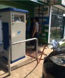 Le chargeur Chademo d'EV jeûnent chargeur