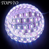 60LED / M LED cambiable LED RGB flexible tira 5050 RGB LED