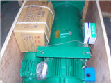 최신 Sale 0.25t, 0.5t, 1t, 2t, 3t, 5t, 10t, 16t, 20t Electric Wire Rope Hoist