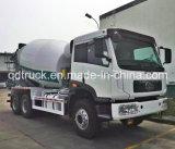 8-12 caminhão do misturador de cimento de Cbm Faw