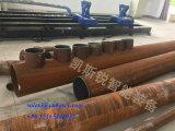 Cnc-Leitung-Edelstahl-Rohr-und Gefäß-Plasma-Ausschnitt-Maschine