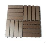 Decking esterno DIY della pavimentazione
